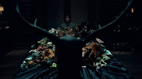 A Love Letter To Hannibal: An Artform On The Small Screen
