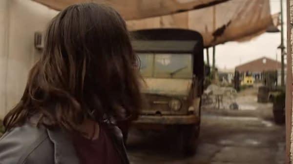The Walking Dead: World Beyond Sneak Peek: Season 1, Episode 6