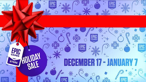 Credit: Epic Games Store