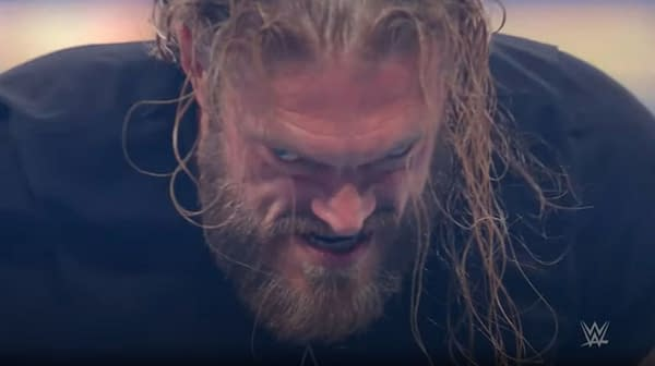 WWE Smackdown: Edge Returns Again with No Daniel Bryan to Ruin It