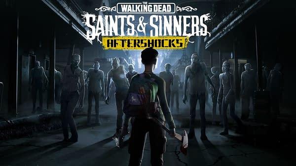 The Walking Dead: Saints & Sinners Next Update Comes In September