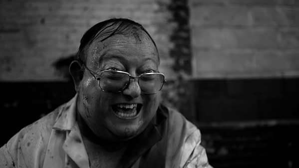 BBFC Finally Relents And Grants The Human Centipede Part II An 18 Certificate In The UK