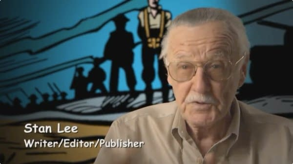 Superhero Comic Book PBS Documentary To Debut At New York Comic Con