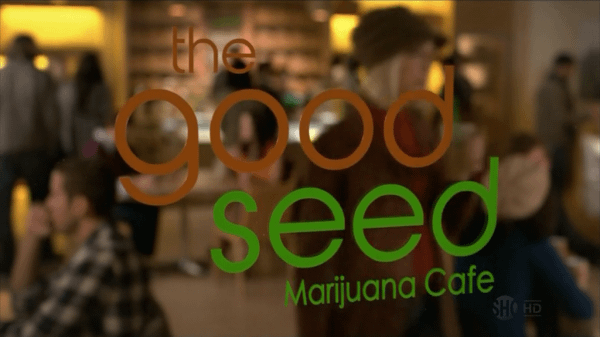 The Latest Sci-Fi Show On American TV – Weeds?