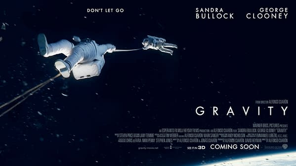 Gravity - I've Got You