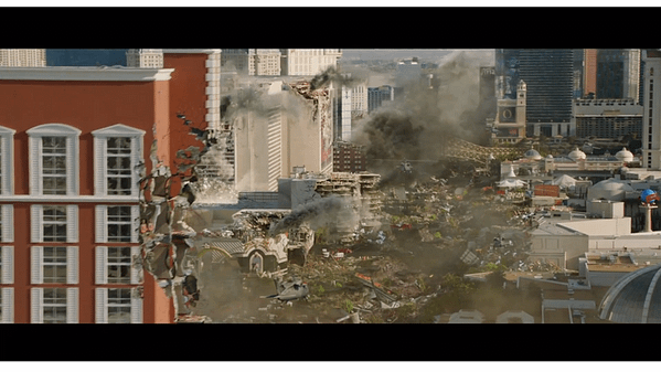 Godzilla T2 5