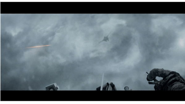 Godzilla T2 23