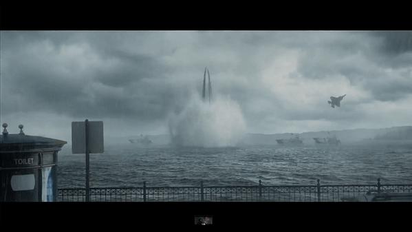 Godzilla T2 24