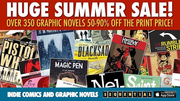 The SEQUENTIAL Summer Sale 1