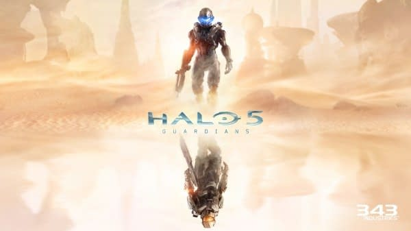 Halo 5: Guardians is Free This Weekend for Xbox Live Gold Members