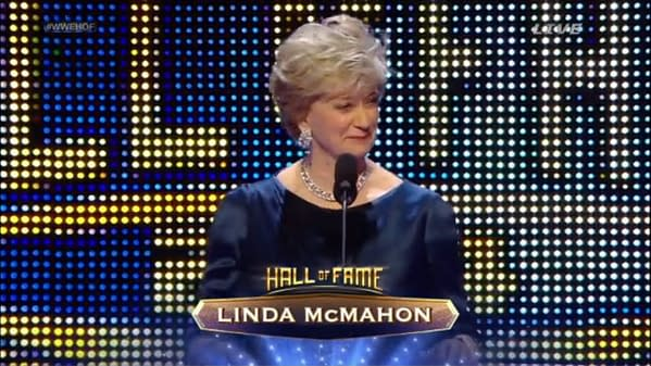 Former WWE CEO Linda McMahon Will Quit Cabinet to Chair Trump Super PAC