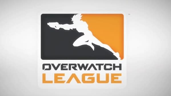 The First Overwatch League Teams Are Officially Announced