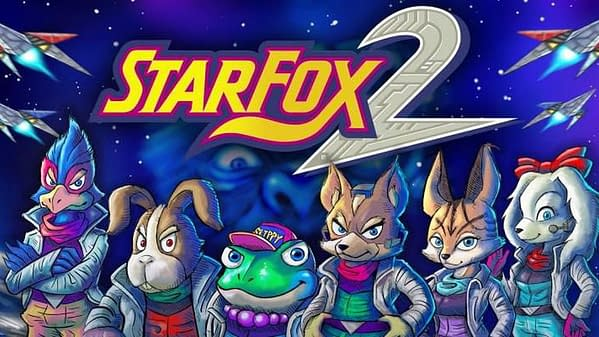 Surprised To See 'Star Fox 2' On The Super NES Classic Edition? So Was The Programmer