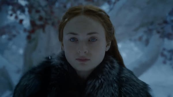 'Game of Thrones' Season 7 Trailer