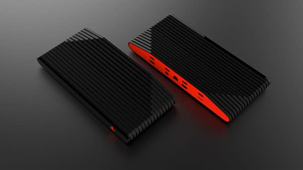 The Ataribox Is Atari's New Console, Will Support Classic And Current Games