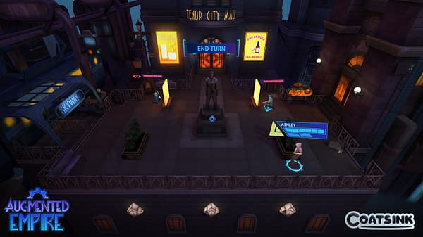 VR RPG Augmented Empire Features Voice Talent From The Witcher And Star Wars