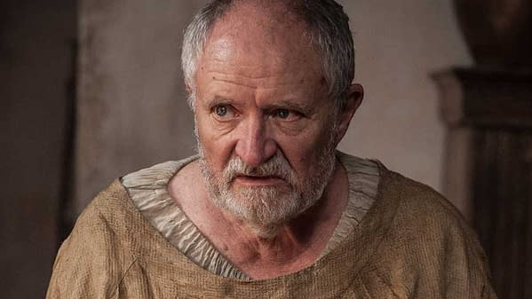SCOOP: Jim Broadbent Is Marvin In New Hitchhiker's Guide To The Galaxy, Alongside Lenny Henry And Ed Byrne, Announced At MCM London Comic Con
