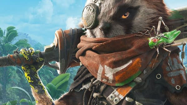 Experiment 101 Acquired By THQ Nordic Along With 'Biomutant'