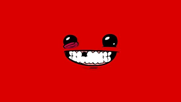 Nintendo Switch To Get 'Super Meat Boy Forever' Next Year