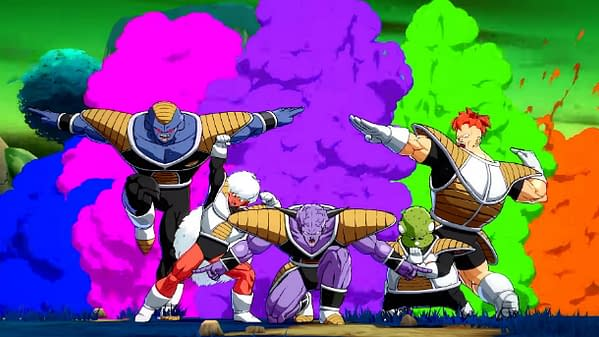 Dragon Ball FighterZ Pulled From Two Tournaments for Unknown Reasons