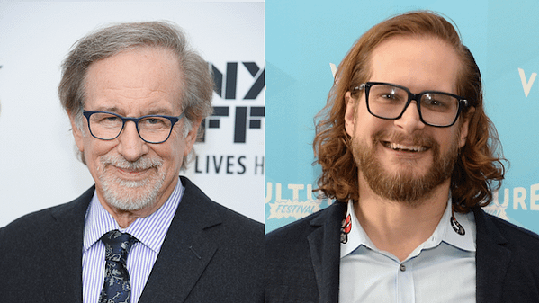 Steven Spielberg, Bryan Fuller Rebooting 'Amazing Stories' For Apple