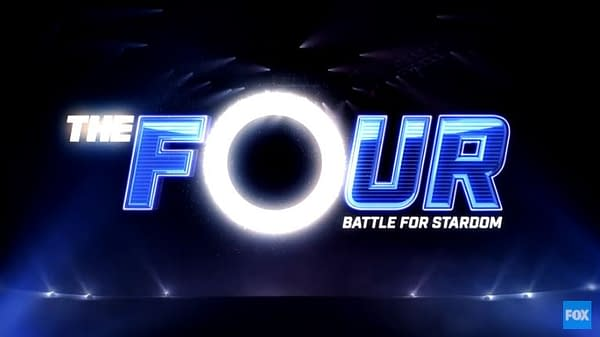 The Four: Fox Releases Teaser For New Take On Singing Comp Series