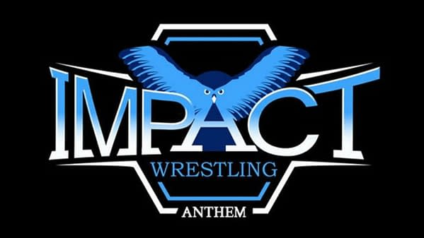 On The Bright Side, Impact Wrestling Isn't So Bad They Can't Pay People To Watch It