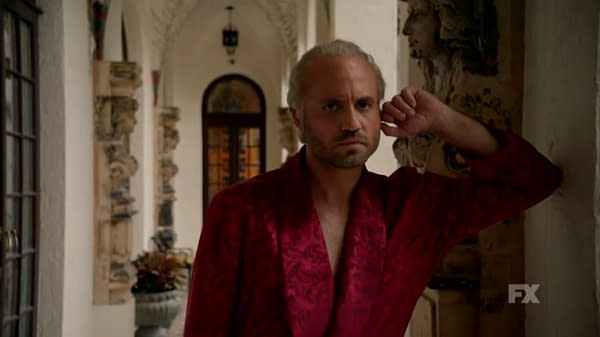 American Crime Story Season 2: FX Releases Official Versace Trailer