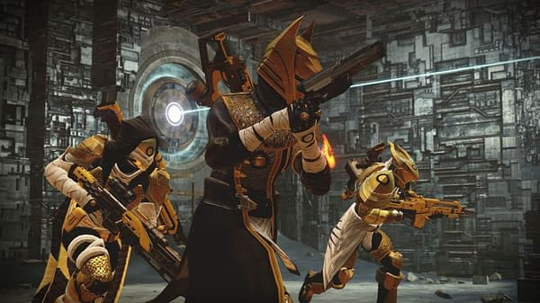 Everything We Know About Destiny 2's Curse Of Osiris Expansion So Far