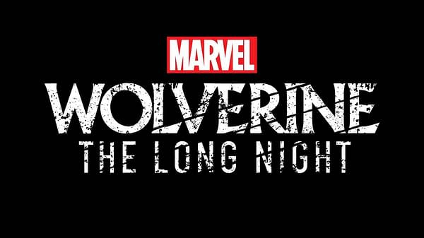 Wolverine to Star in Serialized Audio Drama from Marvel and Stitcher Next Year