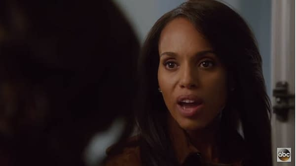 "Scandal/HTGAWM Crossover: Olivia Welcomes Annalise to ""The Show"""