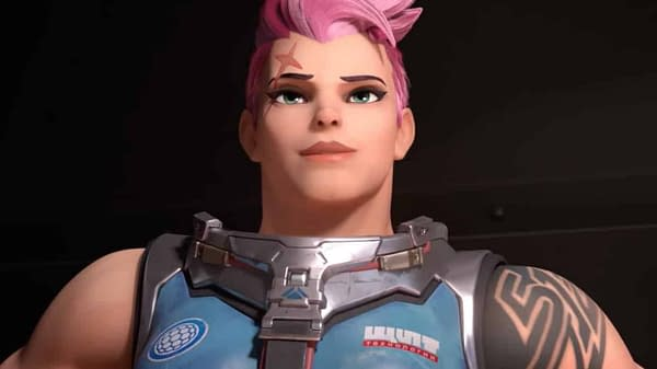 The Overwatch League May Be Getting its First Female Player