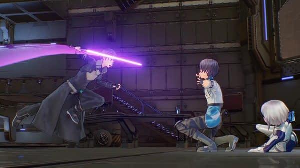 Review – Sword Art Online: Fatal Bullet Still Gets Everything Wrong