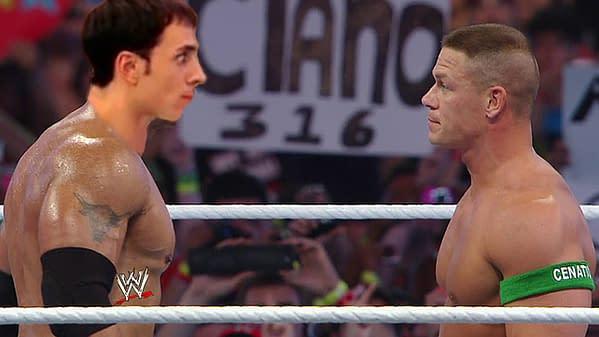 Afraid to Face Original Host Steve in Wrestling Match, John Cena Will Not Be New Blue's Clues Host