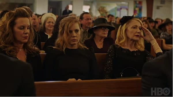 sharp objects july premiere hbo