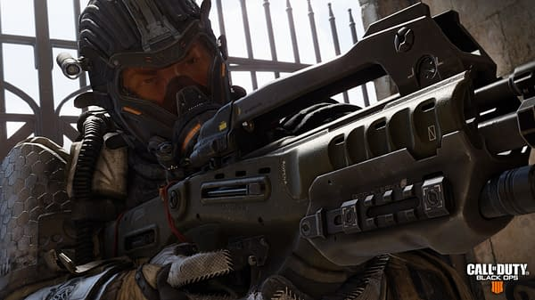The Big Takeaways from Call of Duty: Black Ops 4