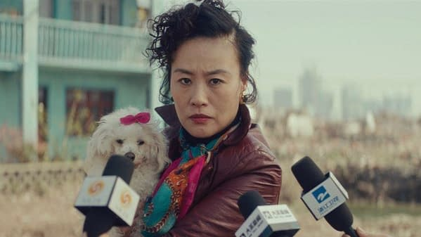 'Dead Pigs' and 'Birds of Prey' with Director Cathy Yan
