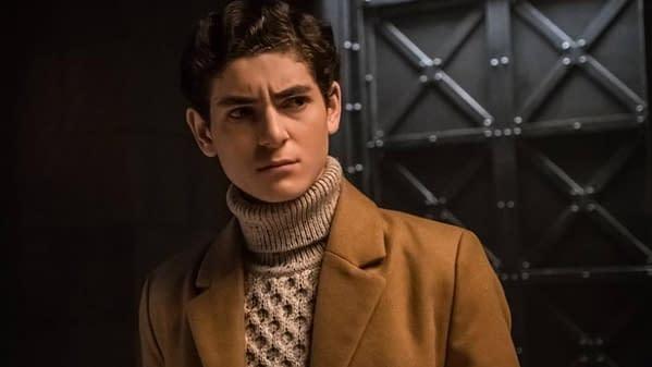 Gotham Season 4: No Man's Land is Tomorrow Night