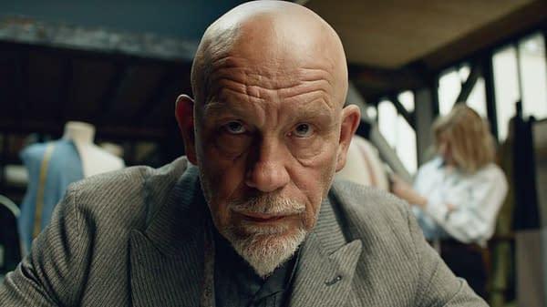 John Malkovich's Hercule Poirot Investigates 'The ABC Murders' for BBC One