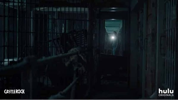 Castle Rock Gets July Debut, New Teaser: 'There's Blood in Every Backyard, Inside Every House'