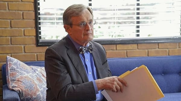 NCIS Season 16: David McCallum Inks Deal to Return