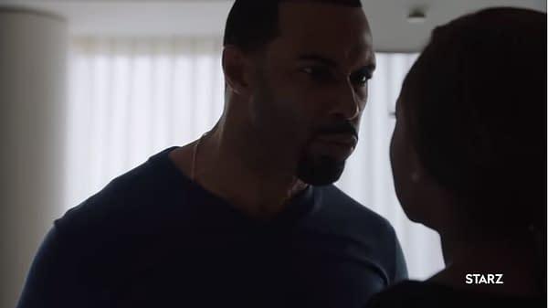 Power Season 5 Trailer: It's Blood for Blood as Ghost, Kanan, and Tommy Seek Vengeance