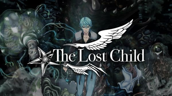 The Lost Child Receives a New Angel Interaction Trailer