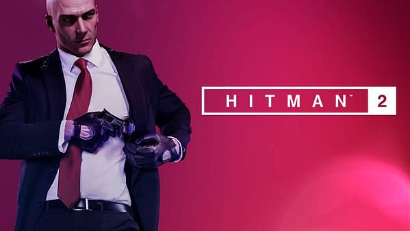 Hitman 2 Officially Announced by WBIE and IO Interactive