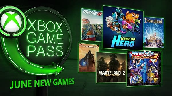 Xbox to Bring Fallout 4, The Division, Elder Scrolls Online, and More to Game Pass