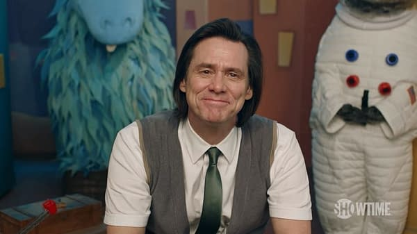 Jim Carrey Sings of Socks and Love in Heartbreaking New 'Kidding' Teaser from Showtime