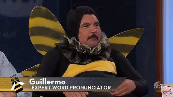 jimmy kimmel 2018 spelling bee