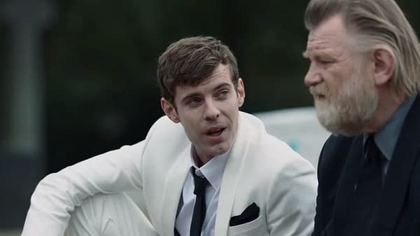 Brady Remains a Threat to Hodges in 'Mr. Mercedes' Season 2 Teaser