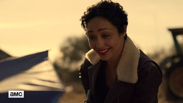 """Tulip is Risen and It's """"Meet The L'Angell Family"""" in New 'Preacher' Season 3 Promos"""
