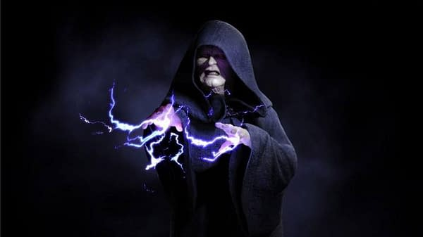 DICE Removes Emperor Palpatine from Star Wars: Battlefront II Over Glitch